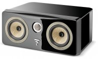 Focal Kanta Center Black HG\ Black LQR