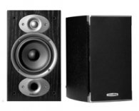 Polk Audio RTi A1 black (пара)