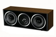 Wharfedale Diamond 11.CC Walnut Pearl