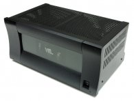 VTL ST-150 Stereo amplifier Black