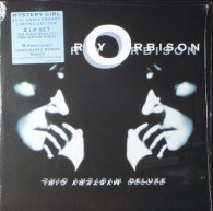 Roy Orbison MYSTERY GIRL DELUXE (W487)
