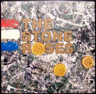 The Stone Roses THE STONE ROSES (180 Gram)