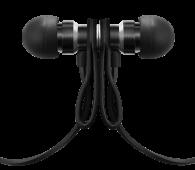 Meters Ears-BT BLK
