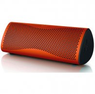 KEF MUO sunset orange