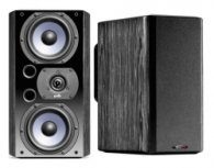 Polk Audio LSi 9 Black (пара)