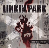 Linkin Park HYBRID THEORY (W302)