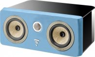 Focal Kanta Center Black HG\ Gauloise Blue