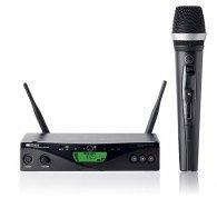 AKG WMS470 VOCAL SET D5 BD8 (570-600)