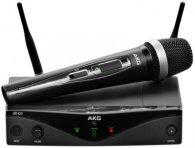 AKG WMS420 Vocal Set Band U2 (614-629)