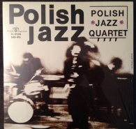 Polish Jazz Quartet POLISH JAZZ QUARTET (Polish Jazz/Remastered/180 Gram)