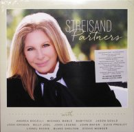 Barbra Streisand PARTNERS (2LP+CD/W460)