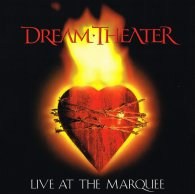 Dream Theater LIVE AT THE MARQUEE (180 Gram)