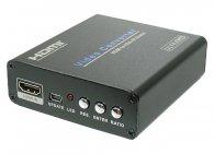 Dr.HD Конвертер HDMI 4Kx2K в VGA + Audio 3.5mm / Dr.HD CV 126 HVA