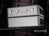 Ламповый усилитель Aesthetix Callisto Eclipse