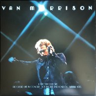 Van Morrison ...IT'S TOO LATE TO STOP NOW… VOLUME I (12