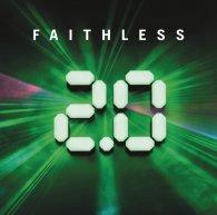 Faithless FAITHLESS 2.0 (180 Gram)