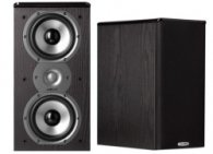Polk Audio TSi 200 black (пара)