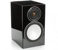 Полочная акустика Monitor Audio Silver 1 high gloss black