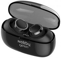 Nobby Expert T-110 NBE-BH-50-02 чер. с серебром