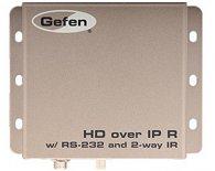 Удлинитель Gefen EXT-HD2IRS-LAN-RX