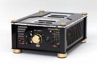 Усилитель для наушников AUDIO VALVE RKV MkII silver/gold