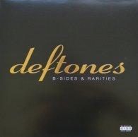 Deftones B-SIDES & RARITIES (RSD 2016/2LP+DVD/Gold vinyl)