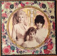 Dolly Parton, Linda Ronstadt, Emmylou Harris TRIO: FARTHER ALONG (180 Gram)