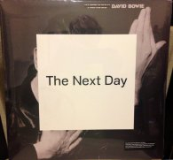 David Bowie THE NEXT DAY (2LP+CD/180 Gram)