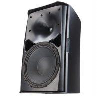 Акустическая система QSC AD-S10T black