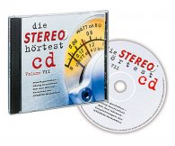 In-Akustik CD Die Stereo Hortest CD Vol. VII 0167926