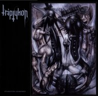 Triptykon EPARISTERA DAIMONES (RE-ISSUE 2016) (180 Gram, Gatefold black 2LP & Poster)