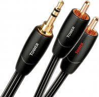 AudioQuest Tower 3.5M-2RCA 5.0m