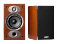 Polk Audio RTi A1 cherry (пара)