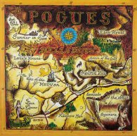 The Pogues HELL'S DITCH (180 Gram)