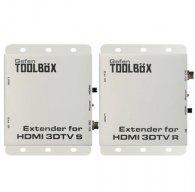Комплект устройств для передачи сигналов HDMI Gefen GTB-HDMI-3DTV