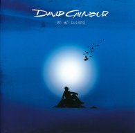 David Gilmour ON AN ISLAND (180 Gram/Poster/Gatefold)