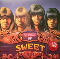 Sweet STRUNG UP (180 Gram magenta vinyl/Gatefold)