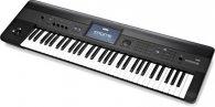 Клавишный инструмент KORG KROME-61