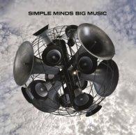 Simple Minds BIG MUSIC (180 Gram)