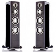 Monitor Audio Platinum PL200 II black gloss