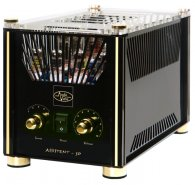 AUDIO VALVE Assistent 30 black/gold