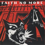 Виниловая пластинка Faith No More KING FOR A DAY...FOOL FOR A LIFETIME (180 Gram)