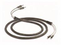 QED Supremus pre-terminated banana speaker cable 2.0m QE0002