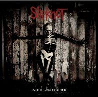Slipknot .5: THE GRAY CHAPTER (180 Gram)