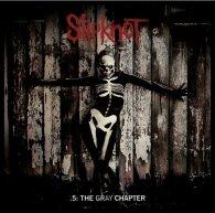 Slipknot .5: THE GRAY CHAPTER (180 Gram)
