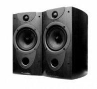 Полочная акустика Wharfedale Evo-2 8 black