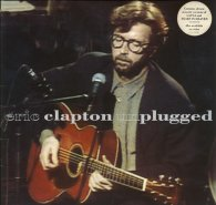 Eric Clapton UNPLUGGED (180 Gram/Remastered)