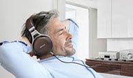 Превосходный звук Denon в новых наушниках для дома и мобильных пользователей