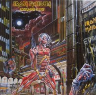 Iron Maiden SOMEWHERE IN TIME (180 Gram)