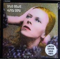 Виниловая пластинка David Bowie HUNKY DORY (180 Gram Gold Vinyl/Limited)